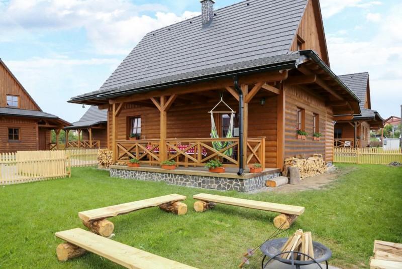 Liptovské chaty #6