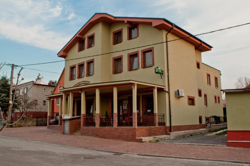 Penzion Kozák B&B #1