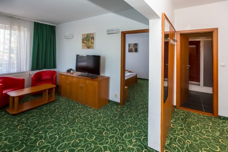 TP Hotel DRUŽBA #23