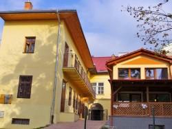 101 Penzión Prešov