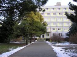Školský hotel ŽITNÝ OSTROV Šamorín
