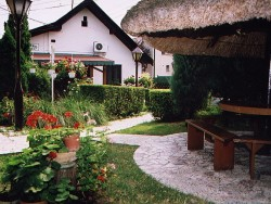 SÁMÁN - Pension & Restaurant Trstená na Ostrove