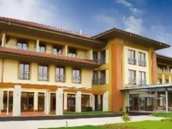 Hotel LEGEND Dunajská Streda (Dunaszerdahely)