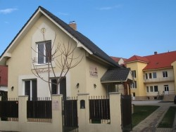 Privatunterkunft Villa Centro Komárno