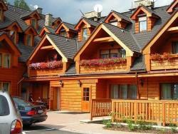 Ubytovanie DANIELA Tatranská Lomnica