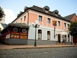 Hotel CLUB Kežmarok