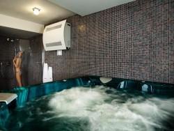 Kúpeľný Hotel MINERÁL #10