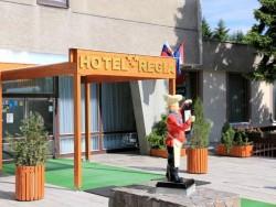 Hotel REGIA #3