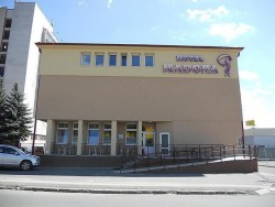 Motel MADONA Banská Bystrica (Besztercebánya)