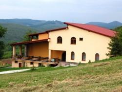 Rekreačné stredisko AREÁL ZDRAVIA Jedľové Kostoľany