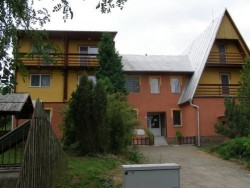 Chata REKREA - Kupalisko MARGITA ILONA Kalinčiakovo