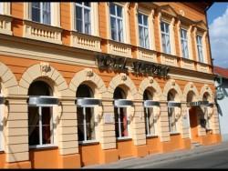 Hotel STARDUST Nové Zámky (Érsekújvár)