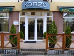 Hotel KORZO Nové Zámky (Nowe Zamki)
