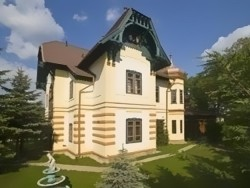 Pension Zamok U GROFA Nitra (Neutra)