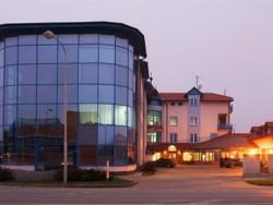 Hotel ViOn Zlaté Moravce (Goldmorawitz)