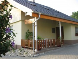 Appartement Haus AGROTUR Janíkovce