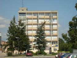 Hotel ROZKVET LEVICE Levice (Lewenz)