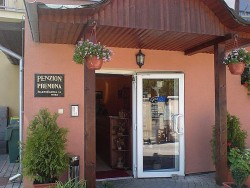 Pension PREMONA Nitra (Neutra)