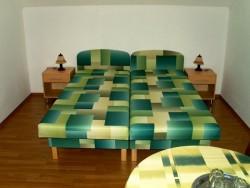 Penzión GREEN HOUSE Podhájska