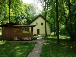 Cottage refresh Štiavnické Bane