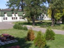 Škola v prírode PIESOČNÁ Moravský Svätý Ján