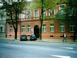 Školiace stredisko IVES Košice