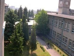 Študentský domov MLADÁ GARDA Bratislava