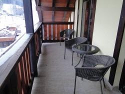 Apartmán DELUXE Hrabovo #9