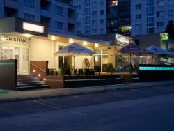 Apartmán-Hotel KRISTÍNA Dubnica nad Váhom