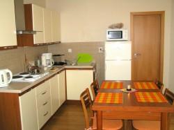 Apartmán ORANŽ #9