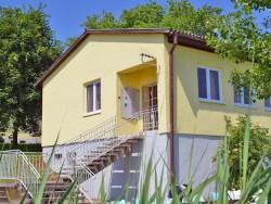 Apartmán PRI JAZERE v Thermalparku Dunajská Streda