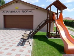 Apartmán ROYAL #1