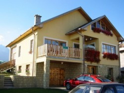 Apartmán SEMAN Gerlachov VT