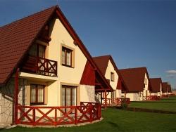 Apartmánové domčeky RAVENCE Liptovský Trnovec