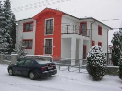 Apartmánové ubytovanie ALFIL Bojnice