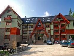 FATRAPARK Apartment house Ružomberok