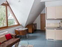 Apartmánový dom FATRAPARK #2