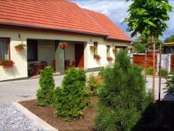 Apartmánový dom Holonková Podhájska