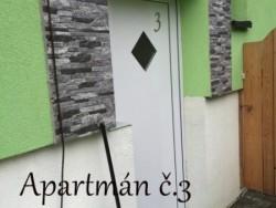 Apartmány 164 Súľov #19