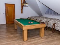 Apartmány a Drevenice Jazierce #41