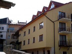 Appartement ACCORD Banská Bystrica (Neusohl)