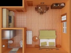 Apartmány BEST #10