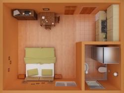Apartmány BEST #13
