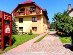 Apartmány BEST Bešeňová