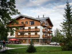 Apartmány Bobulky Tatranská Lomnica