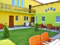 Apartmány ELBA Veľký Meder