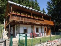 Apartmány FILIPKA Dobšinská Maša