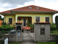 Apartmány MAREK POLÁK Podhájska