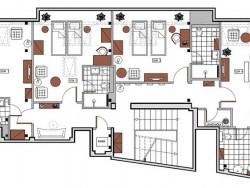 Apartmány na Bašte #2