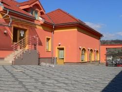Apartmány NA RÍNKU Krupina